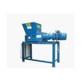 Az15 Reconditioned Shredder Machine