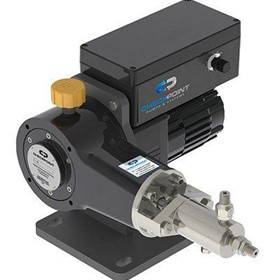 Chemical Injection Pump | Series FXS