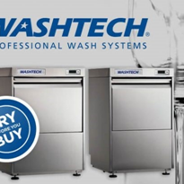 Try before you buy offer for Polish Free Glasswashing