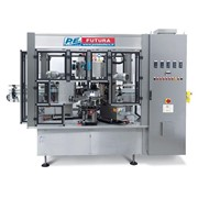 Labelling Machine | Futura Series