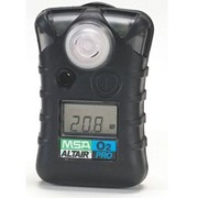 Single Gas Detector | ALTAIR® Pro