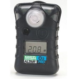 Single Gas Detector | ALTAIR Pro