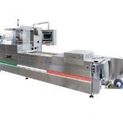 Automatic Thermoforming Machine | COBRA Compact