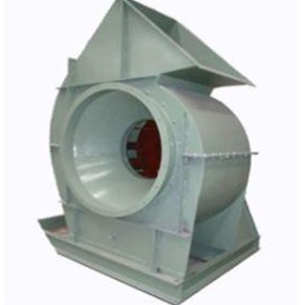 Centrifugal Fans - Industrial, Custom
