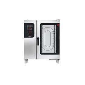 4 Easy Dial – Electric 10 Tray Combi Oven