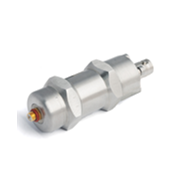 Hansford Sensors | Charge Amplifier with Velocity Output | HS-CA001