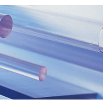 Polycarbonate  Sheet, Rods and Tubes Supplier and Manufacturer