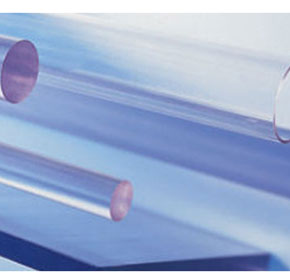 Polycarbonate Supplier for Sheet, Rods and Tubes