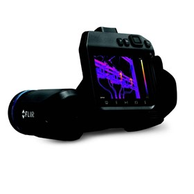 T840 High-Performance Thermal Imaging Camera