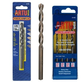 Tile Drills | ARTU