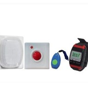One2 Care Wireless Nurse Call Alert System | K010008