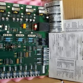 Power Distribution Card - GE IS200JPDSGLA