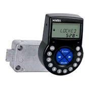 Electronic Safe Lock | Axessor USB