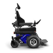 Electric Wheelchair | Frontier V4 Off-Road FWD