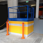 Scissor Lift Table | Dock Lift 750kg