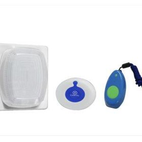 One2 Care Wireless Nurse Call Alert System | K010003