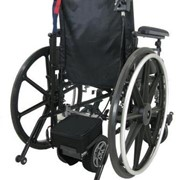 Pride Mobility Power Assist | Standard | Wheelchairs