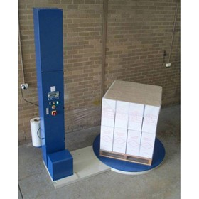 Pallet Stretch Wrap Machine | K1100A