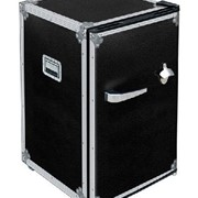 Music Roadie Case Retro Mini Bar Fridge 70 Litre Schmick Brand