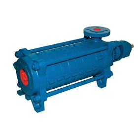 High-Pressure Multi-Stage Pumps - 3311