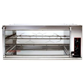 Manual Electric Rotisserie | M8