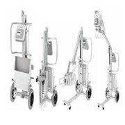 JADE Veterinary Radiography Systems