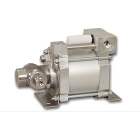 High Pressure Pump I Water or Oil Operation Pumps S...-SS Series