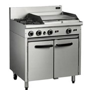 Gas Static Oven Range Cobra CR9B - 900mm
