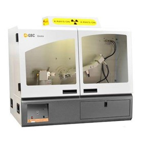 X-ray Powder Diffractometers - eMMA