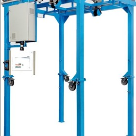 Track and trace systems DWS Pallet