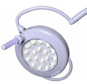 Ceiling Mounted Surgical Light | FAMSOLIS60C | Solis 60 Series