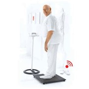 Wireless Bariatric Platform Scale | SECA 634
