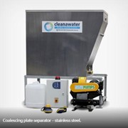 Oil Water Separators | Coalescing Plate Separators