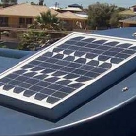 Day / Night Solar Ventilation System | Roof Only