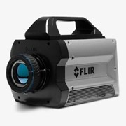 HD LWIR SLS Thermal Camera | X8500sc