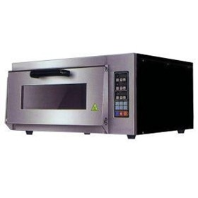 Electric Pizza Oven TEP-1AKW