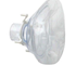 BPR Ultraflow™ Face Mask for Use With Entonox™ Demand Valve