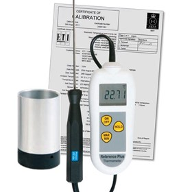 Reference Digital Thermometer Kits