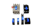 Universal Lockout Device For Moulded Case Circuit Breakers / UCL-2