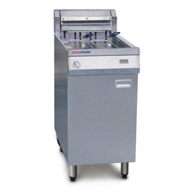Freestanding Electric Fryer | AF812R
