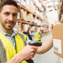 5 benefits of using barcoding technology for an efficient warehouse