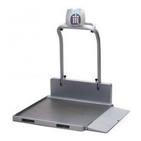 Wheelchair Scales | SC2600KL
