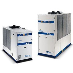 Air Cooled Chiller | LWT