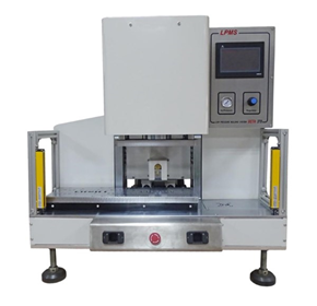 Small Parts, High Volume Low Pressure Moulding Machine | LPMS Beta 370