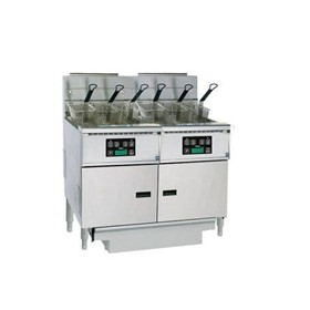 Platinum 75 Series Filter Drawers | Fryer FDAGP75C