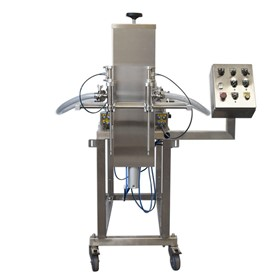 Twin Head Auto Filling Machine | PFM-3-2C