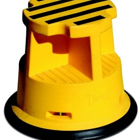 Safety Steps | Castors & Industrial