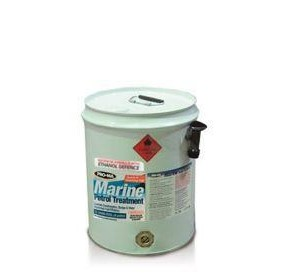 Marine Petrol Treatment with Ethanol Defence (20L)