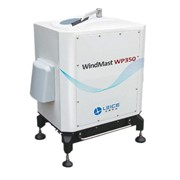 Wind Measurement LIDAR | WindMast WP350