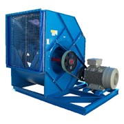 Centrifugal Fan | Air Handling Unit (AHU) - Ventilation